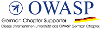 OWASP German Chapter